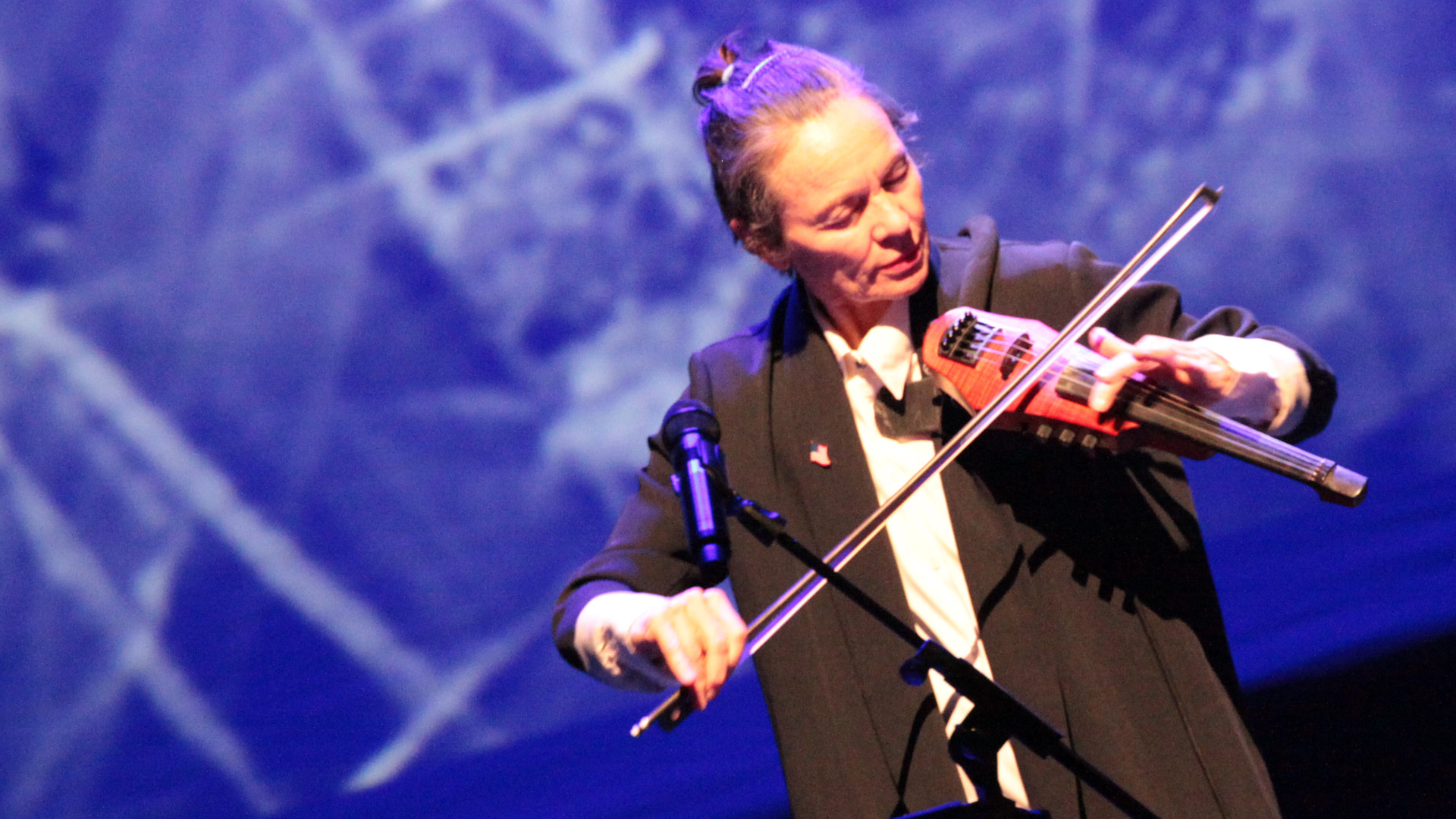 Laurie Anderson: Radio Play