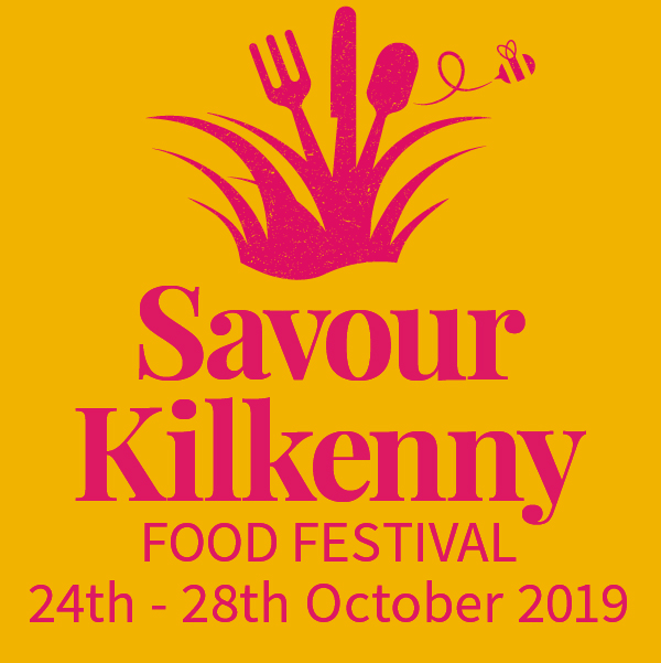 Savour Kilkenny, 24th to 28th October. During the festival you can sample artisan food, watch live cooking demos by the most influential and talented Irish chefs and participate to talks held by international food personalities and experts