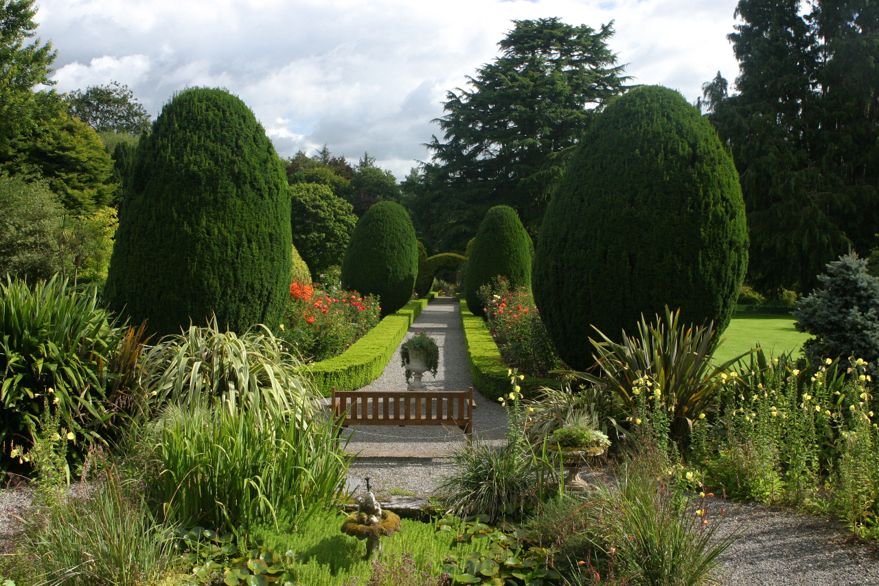 Altamont Gardens, Tullow, County Carlow
