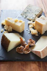 Irish Artisan Cheeses