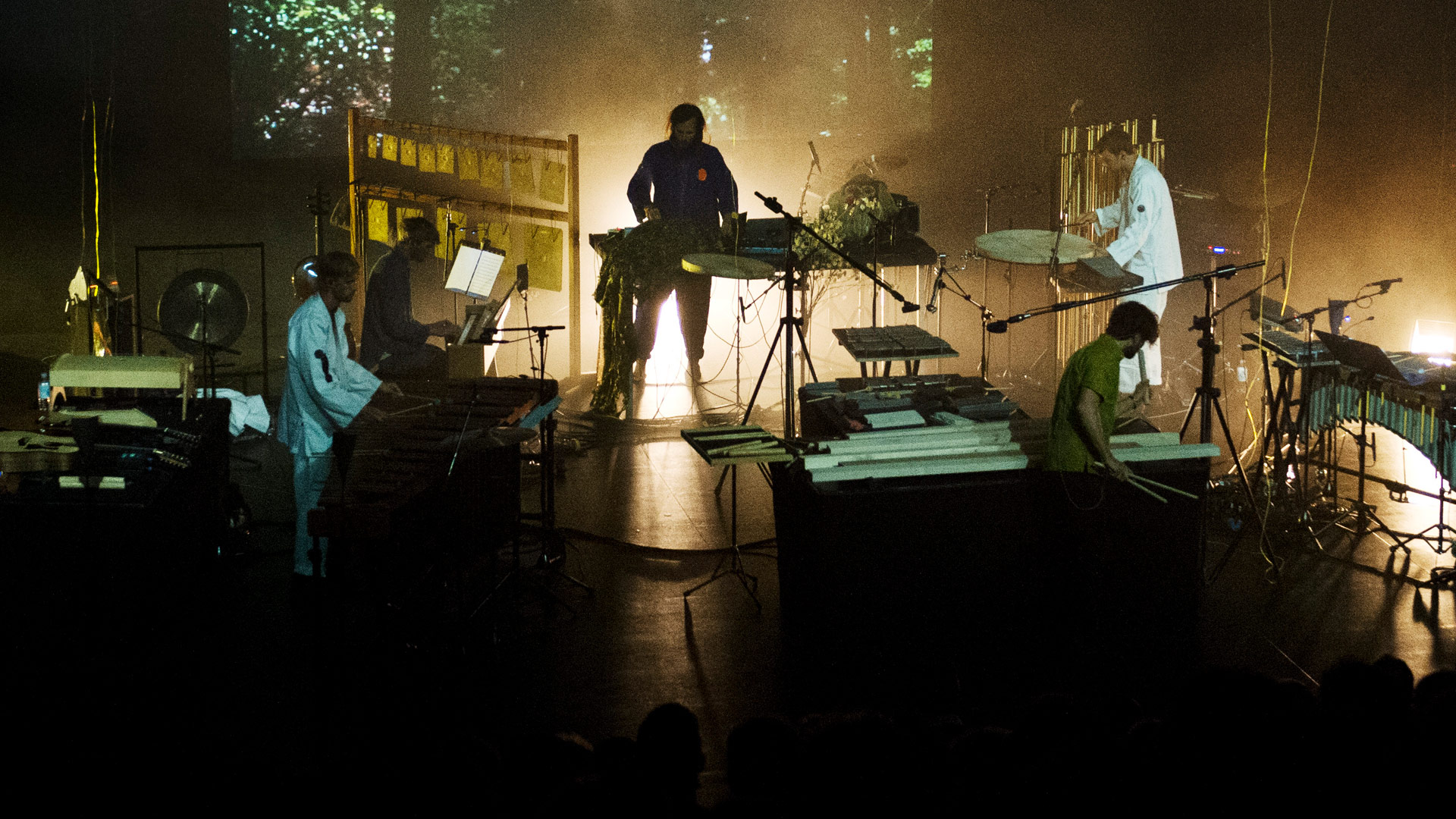 Perspectives: Pantha Du Prince – Conference Of Trees