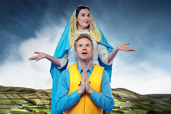 A Holy Show | The Everyman | 17-20 Feb 20