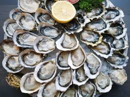Cork Oyster & Seafood Festival