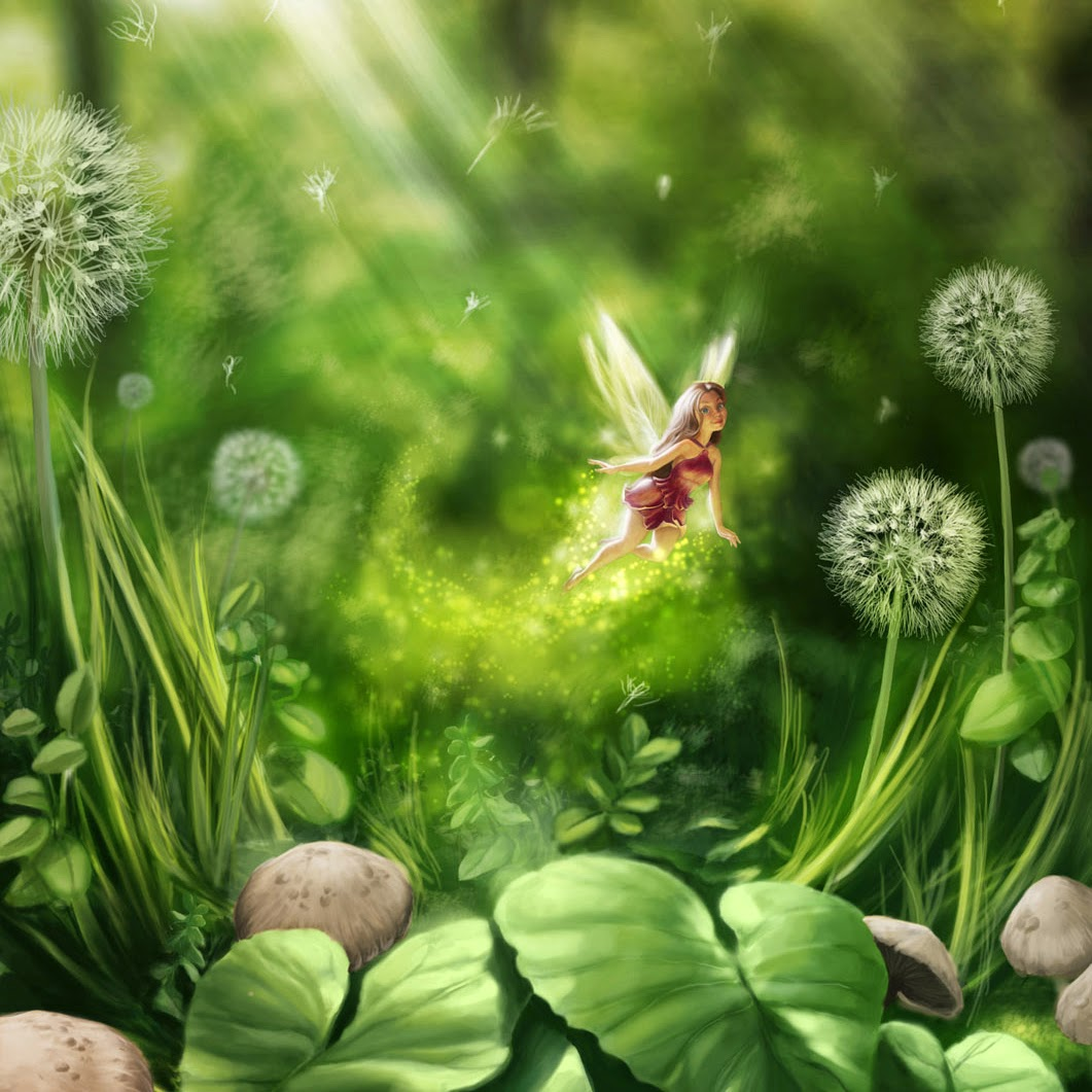 Fairy Workshops and Story telling