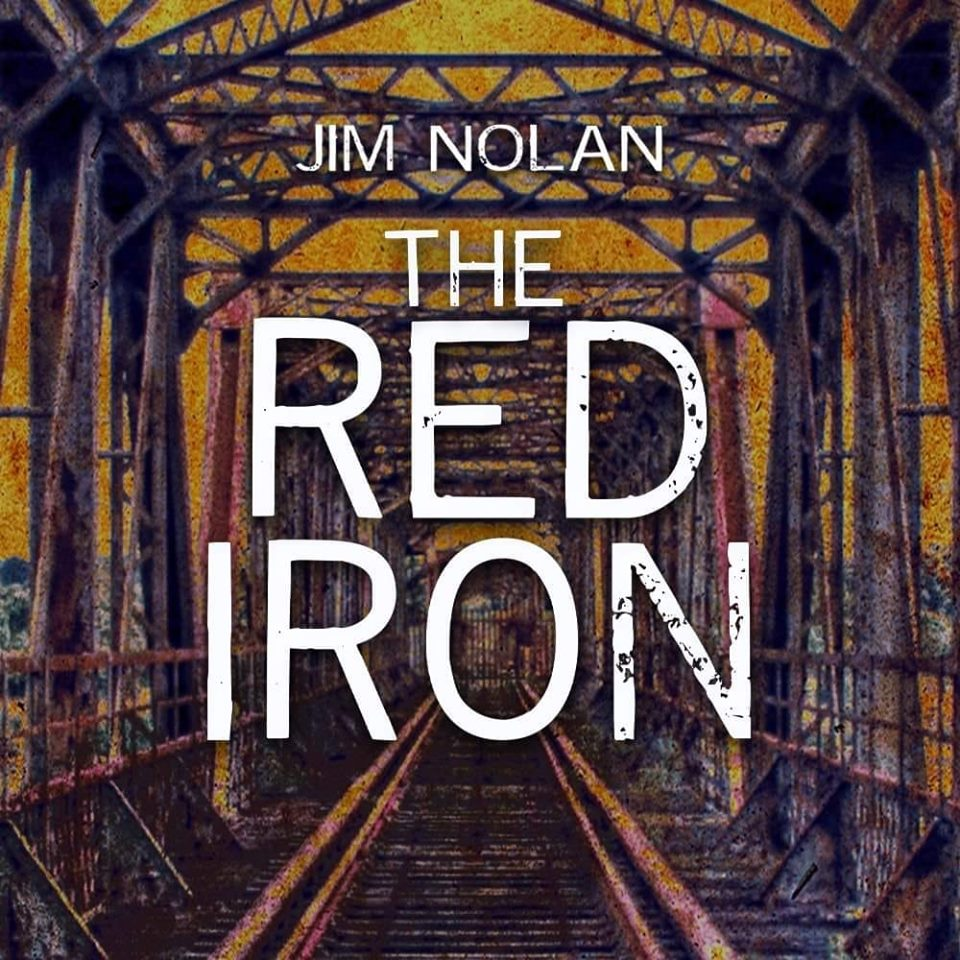 The Red Iron