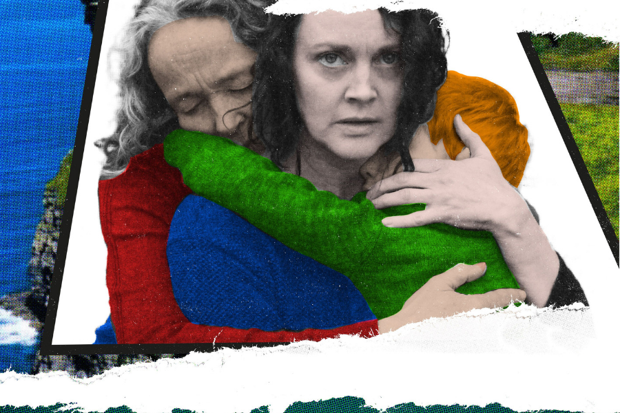 Cleft by Fergal McElherron. Rough Magic and Glór, in association with Galway International Arts Festival and Kilkenny Arts Festival, present this dark, folkloric tale about one family's unrelenting will to survive. August 8-11, Watergate Theatre.