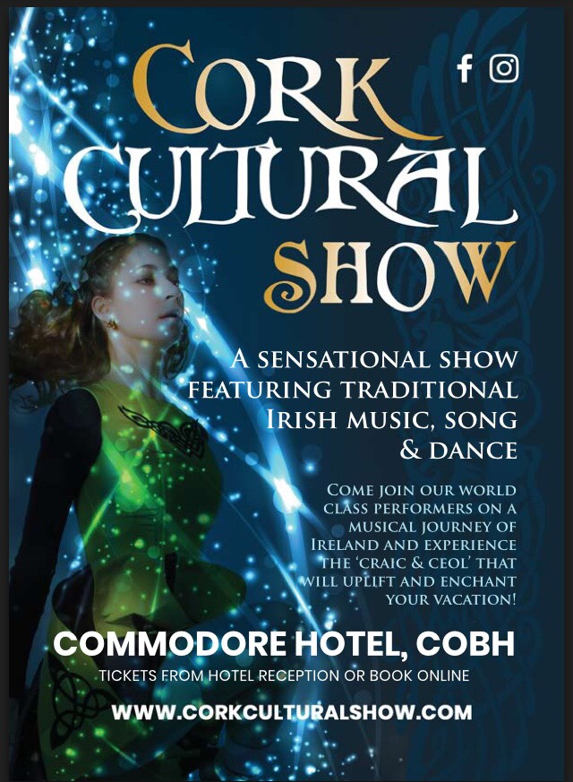 The Cork Cultural Show