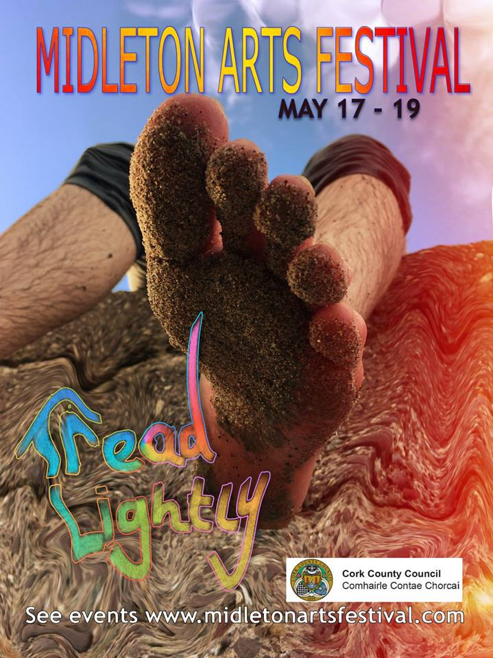 Tread Lightly with Midleton Arts Festival May 17-19