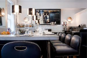 The Oyster Bar at Cliff Townhouse
