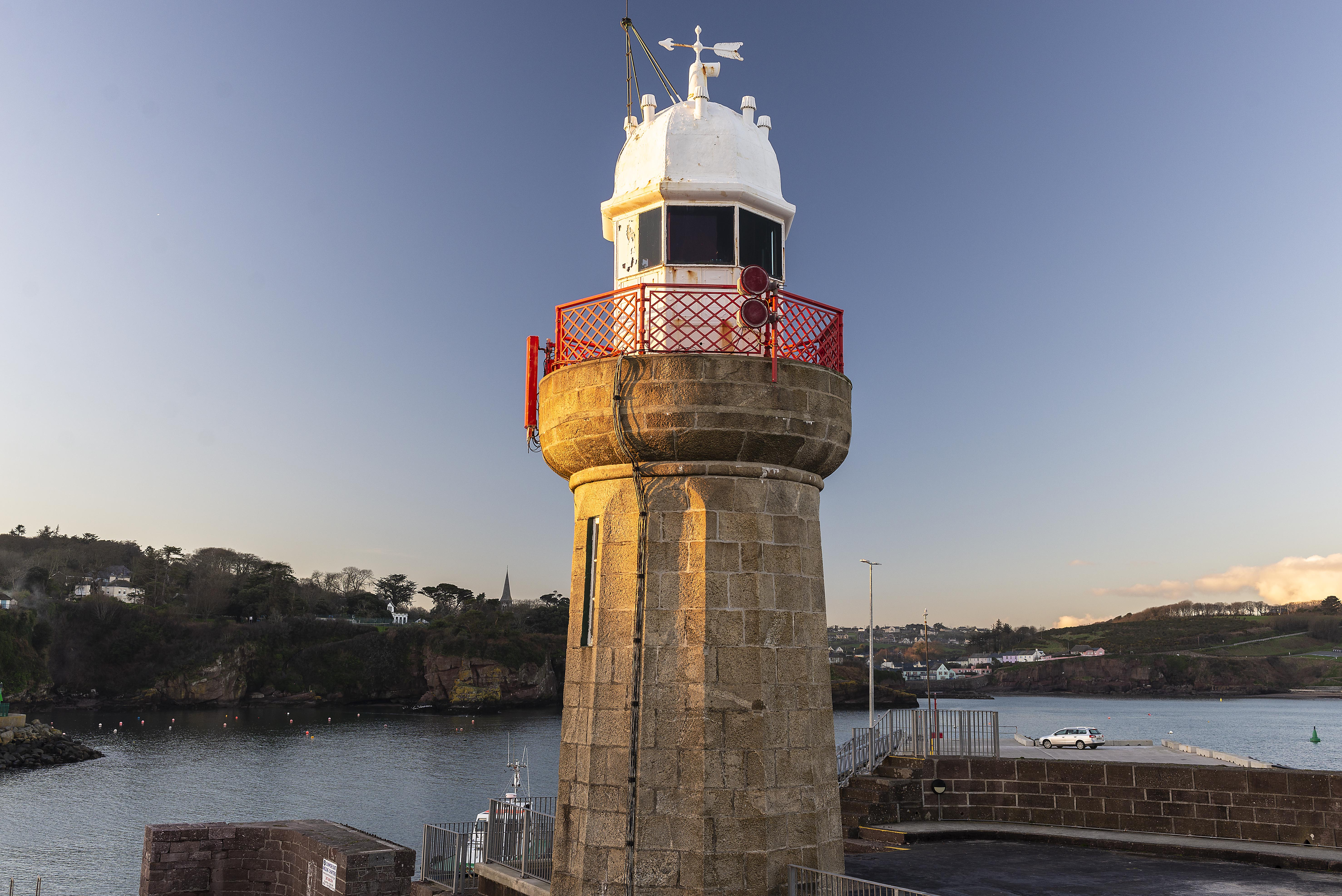 The Nimmo Lighthouse