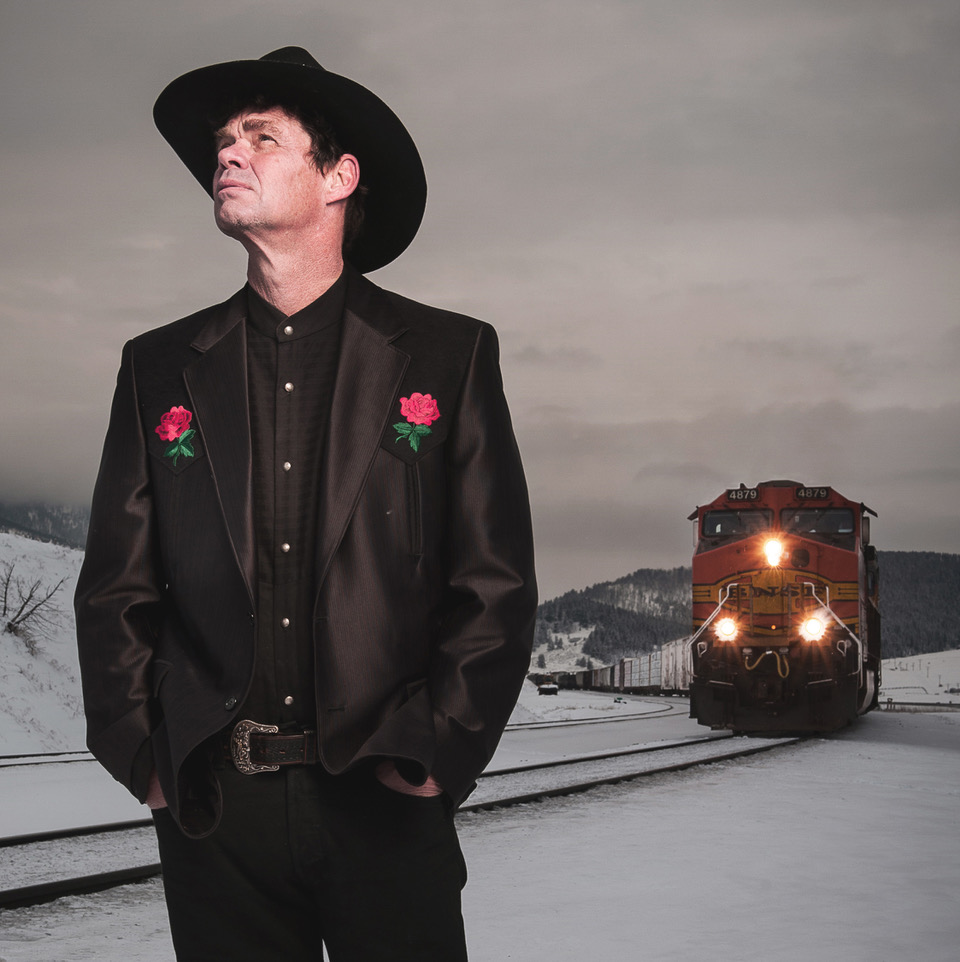 Rich Hall brings his Hoedown to Róisín Dubh on Saturday 26th October at 8pm, Tickets are €28 including booking fees.
