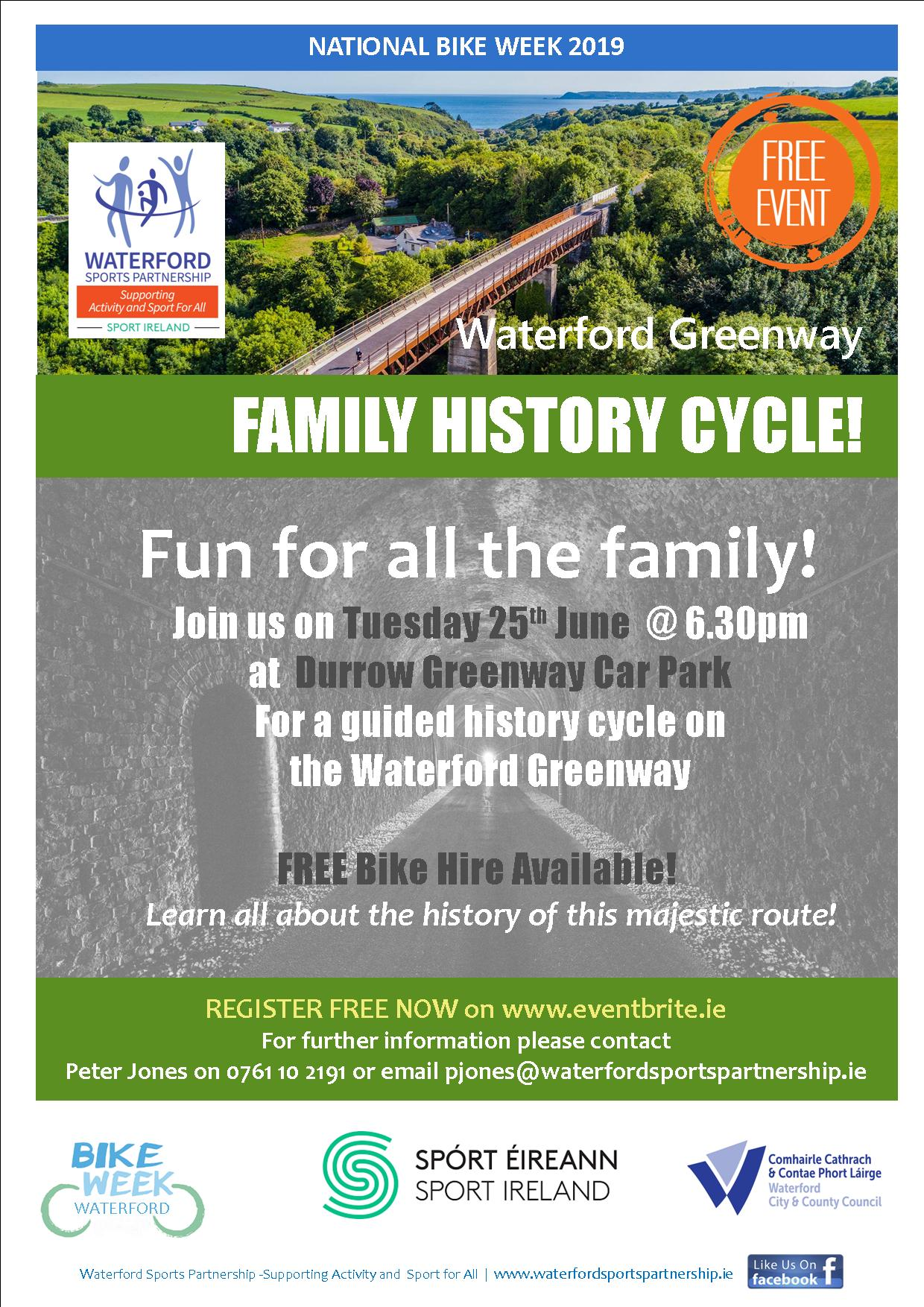 Family History Cycle